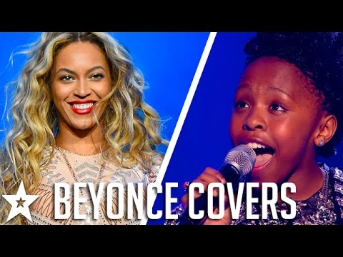 Top 5 Beyonce Covers On Got Talent! | Got Talent Global