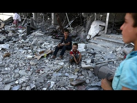 Συρία: Βόμβες – βαρέλια εναντίον αμάχων καταγγέλλει ο ΟΗΕ
