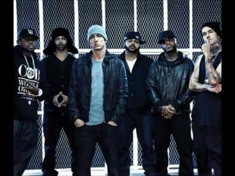 Shady 2.0 Cypher [DIRTY] Yelawolf-Slaughterhouse-Eminem