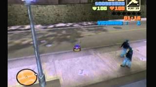 Grand Theft Auto 3 - [Guide - 069. Destruction de Diablo]