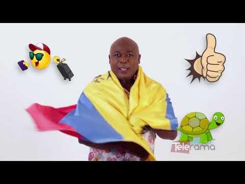 Recorriendo con el Negro Barker - Santo Domingo de los Tsáchilas