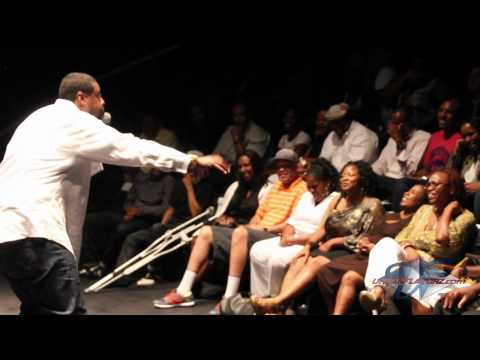 Urban Comedy Flavorz Ep. 2 Feat Comedians Talent, Eddie Bryant & Timmy Hall Final