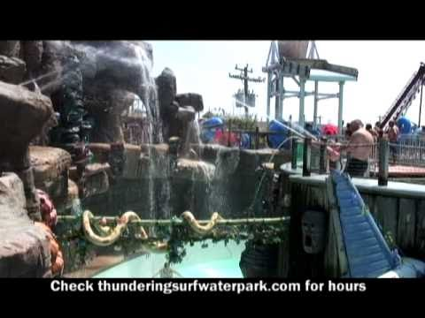 Thundering Surf Family Fun Park