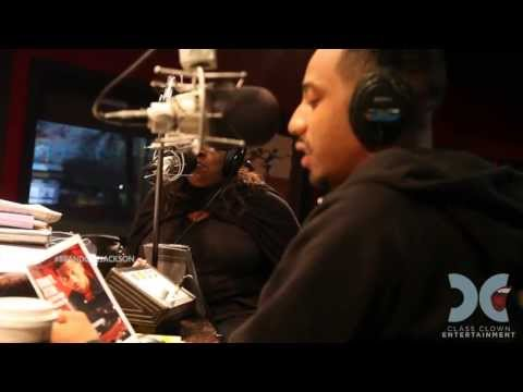 Brandon T Jackson - On the Road: Dallas Texas Ep3