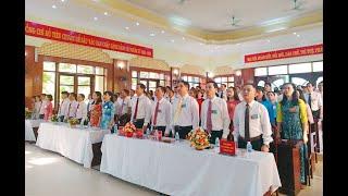 Đại hội Đảng bộ Trường Cao đẳng Công nghiệp và Xây dựng lần thứ XV, nhiệm kỳ 2020-2025