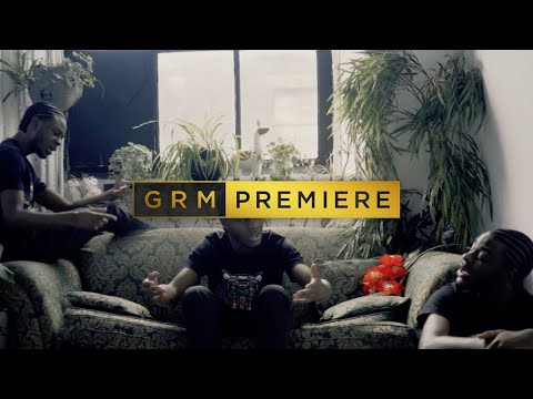 whYJay ft. Ayo Britain – Bonnie & Clyde [Music Video] | GRM Daily