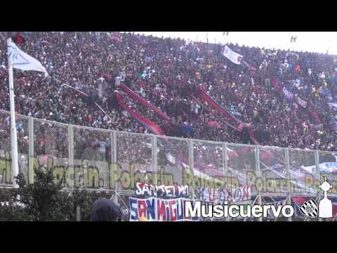 San Lorenzo 2-0 Boca Que nacieron hijos nuestros.... - La Gloriosa Butteler - San Lorenzo