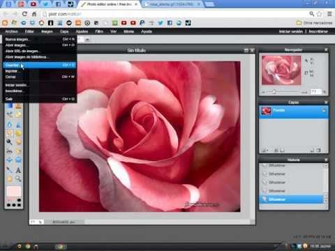 oscurecer fotos online - Videos | Videos relacionados con ...