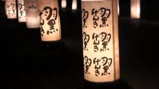 除夜の鐘つき・かじわら会羽黒げんき興禅寺