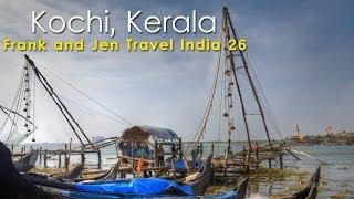 Kochi India  city pictures gallery : Travel in Kerala, Kochi - Frank & Jen Travel India 26