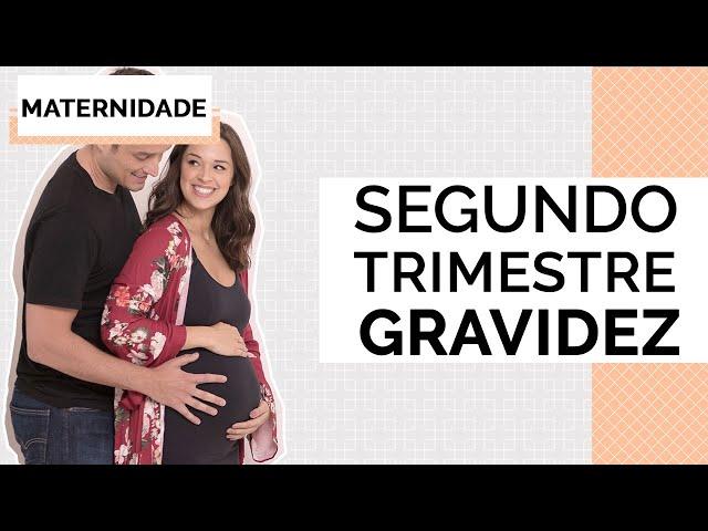 SEGUNDO TRIMESTRE DA GRAVIDEZ | DIÁRIO MARI FLOR - Closet da Mari