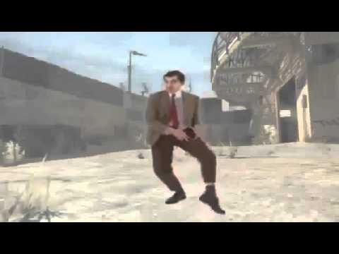 MW3 Mr. Bean- Soooo Funny lol