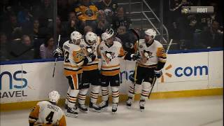 Sidney Crosby scores dazzling one-handed goal by NHL