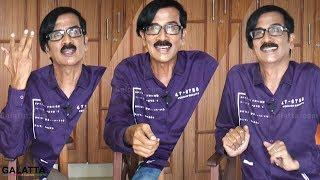 Video Relax and Laugh Out with Manobala's Jolly Interview   Galatta MP3, 3GP, MP4, WEBM, AVI, FLV Februari 2018