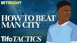 Video How to Beat Manchester City   Champions League Tactics MP3, 3GP, MP4, WEBM, AVI, FLV November 2017