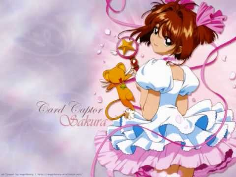 Sakura Card Captor Opening 3 - Platina