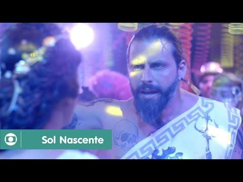 Sol Nascente: capítulo 157 da novela, quarta, 1º de março, na Globo