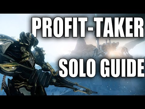 Orb Mother Profit-Taker - Fast Solo Guide