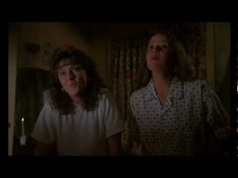 Mountaintop Motel Massacre (1986) 3/4