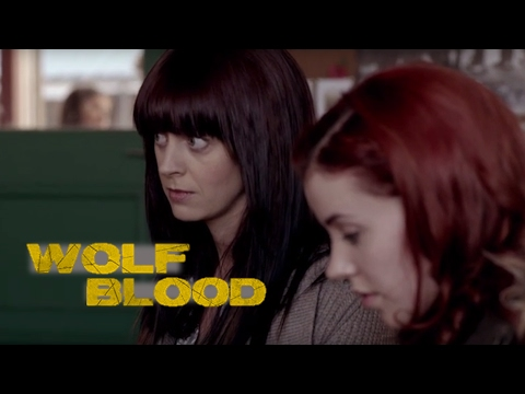 WOLFBLOOD S2E11 - Best Of Both Worlds (full episode)