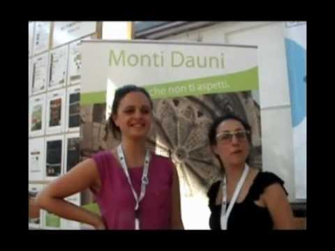 ACT Monti Dauni al Bollenti Spiriti Camp 2012 - Lecce