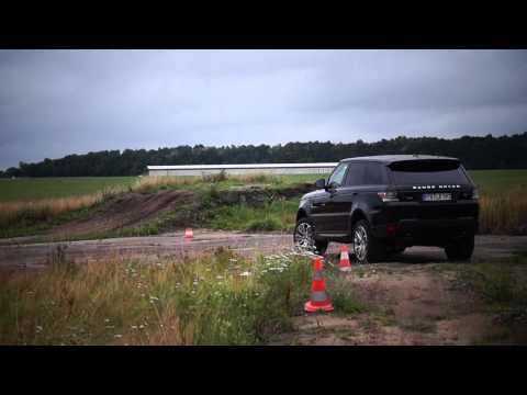 Range Rover Sport 2014 Offroad