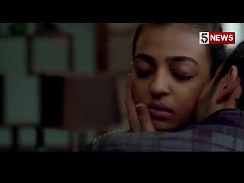 Radhika Apte Real Sex Scene | Kisses And Boobs Pressed