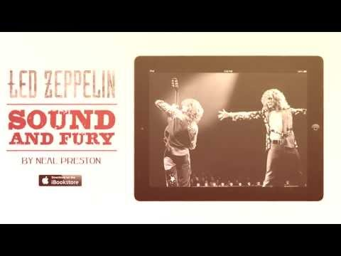 Led Zeppelin: Sound And Fury by Neal Preston (Clip) - Led Zeppelin's Swagger