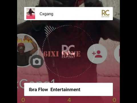 Rap.balla Flow  -  Ibra Flow (entertainment) 2019 Loup Boys