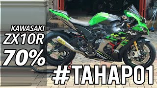 Video Masih Belum Final: Kawasaki ZX10R 2017 MP3, 3GP, MP4, WEBM, AVI, FLV Desember 2018