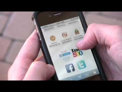 National Mobile Marketing – National Positions