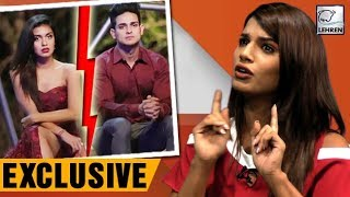 Video Naina's SHOCKING Reaction On Priyank And Divya's Official Breakup MP3, 3GP, MP4, WEBM, AVI, FLV Desember 2017