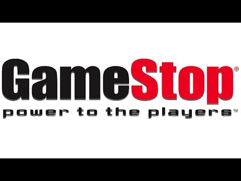 It REALLY Is The Beginning Of The End For GameStop