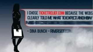 Ticket Relief - Customer Feedback