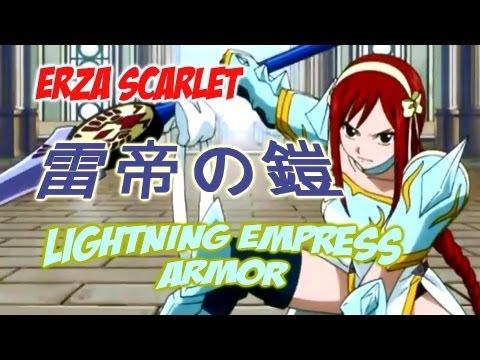 Empress Sayuri