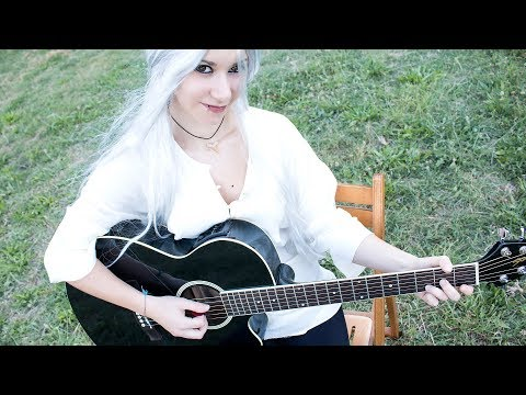 The Witcher 3 - Bonnie At Morn ~ Vocal & Guitar Cover by Federica Putti