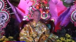 PHẬT ĐẢN - HT THÍCH TRÍ QUẢNG thuyết giảng ngày 16.05.2011 (MS 18/2011)
