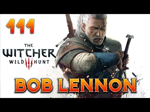 The Witcher 3 - Ep.111 : L' Arbalète A Glands (видео)