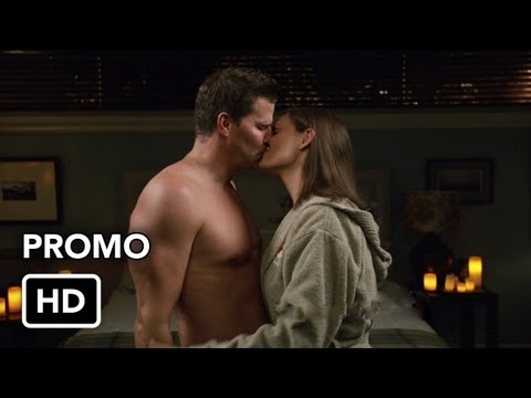 Bones Season 9 (Promo 'America's Favourite Couple')