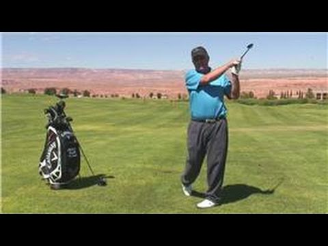 Golfing Tips : How to Improve Golf Swing Technique