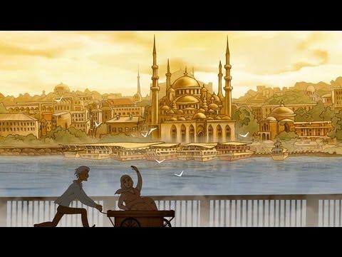 Фикриие (2011) мультфильм