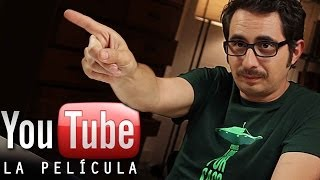 YouTube: La Película (con Berto Romero)