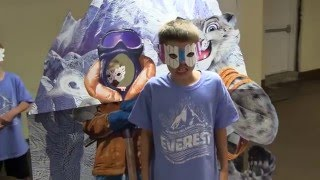 Bethesda VBS 2015 Everest