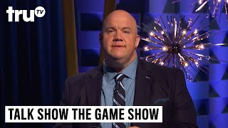 "Maria Bamford attempts to sell Guy Branum a new home by channeling different real estate agents.Subscribe to truTV on YouTube: http://full.sc/1s9KQGeWatch Full Episodes for Free: http://www.trutv.com/shows/talk-show-the-game-show/index.html#clipsAbout Talk Show the Game Show:Comedian Guy Branum (The Mindy Project, Chelsea Lately) brings his distinct point of view to truTV with Talk Show the Game Show, a hilarious mashup of two beloved television formats that pits comedians and celebrities against each other for the title of ""Best Guest of the Night."" Based off of Branum's popular live comedy show, in each episode, celebrity guests become contestants as they compete in various talk show-inspired challenges and are judged by a comedic panel who awards points and roasts their performances.truTV Official Site: http://www.trutv.com/Like truTV on Facebook:  https://www.facebook.com/truTVFollow truTV on Twitter: https://twitter.com/truTVFollow truTV on Tumblr: http://trutv.tumblr.com/Get the truTV app on Google Play: http://bit.ly/1eYxjPPGet the truTV app on iTunes: http://apple.co/1JiGkjhWay more truTV!  Watch clips, sneak peeks and exclusives from original shows like Comedy Knockout, Those Who Can't and more – plus fresh video from hit shows like Impractical Jokers and The Carbonaro Effect.Talk Show the Game Show - You'd Be Home By Now with Maria Bamford  truTV"