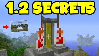"👍 SMASH THAT ""LIKE"" button for more MINECRAFT PE 1.2 UPDATE SECRETS that will release in Minecraft Pocket Edition 1.2 Update!🔔SUBSCRIBE TO MY CHANNEL: https://goo.gl/ugK53fMinecraft Pocket Edition 1.2 Update with the Minecraft PE 1.2 update beat will release in the next few weeks and it is important to know all the minecraft pocket edition 1.2 update secrets that will release with the MCPE better together update. I made a list of a few Minecraft PE secrets to look out for in the new Minecraft Pocket Edition 1.2 update that will release this summer with the better together update! ENJOY!🎧  BrainPod Earbuds: http://amzn.to/2s1P3oC👕  EPIC SHIRTS: https://goo.gl/OFqe4A👾  JOIN My DISCORD: https://discordapp.com/invite/truetriz►FREE iTunes + Google Play Gift Cards: http://mistplay.co/TrueTriz                         Code: TRUETRIZ-------------------------------------------------------------------------------------------How to INSTALL ADDONS/TEXTURE PACKS in Minecraft Pocket Edition: https://youtu.be/lpjpfhjLjOA-------------------------------------------------------------------------------------------Follow me►  https://twitter.com/TrueTrizFollow me►  https://www.instagram.com/truetrizzy/Facebook►  https://www.facebook.com/TruetrizDISCORD► https://discordapp.com/invite/truetrizSUBSCRIBE TO MY NEW CHANNEL: https://goo.gl/E51YAc-------------------------------------------------------------------------------------------Use Code ""TRIZ"" for 10% OFF your ENTIRE purchase of GFuel! ► http://gfuel.com/What is Minecraft Pocket Edition? Minecraft: Pocket Edition is the mobile version of Minecraft developed by Mojang. *This video is kid / family friendly!-------------------------------------------------------------------------------------------If you read this, comment "" MCPE 1.2 HYPE """