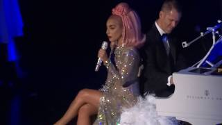 "Lady Gaga - ""Someone to Watch Over Me"" (Live in Las Vegas 10-20-19)"