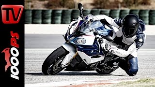 4. 2015 BMW S 1000 RR  Review | Action, Specs, Sound