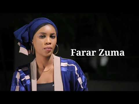 Sabuwar Wakar Garzali Miko Farar Aniya (Official Music) 2020