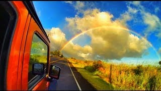 Kauai Hawaii United States  city images : Kauai, Hawaii, USA - Road Trip GoPro HD