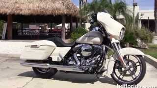 2. 2015 Harley Davidson Street Glide Special review specs